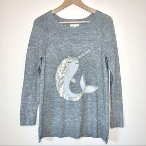 Lauren Conrad Narwhal Sweater